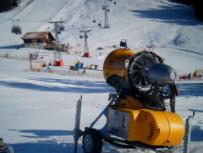 Kunstschnee Gstaad