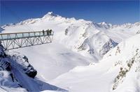 Skiurlaub in Sölden auf den Big 3