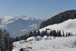 Skiurlaub in Brixental