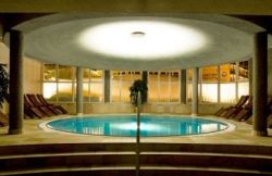 Pool des Hotels
