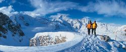 Winterwandern in Arosa